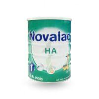 Novalac HP 1 Lait en poudre 800g à PARIS