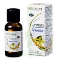 NATURACTIVE BIO COMPLEX' RELAXATION, fl 30 ml à PARIS