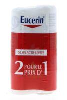 LIP ACTIV SOIN ACTIF LEVRES EUCERIN 4,8G x2 à PARIS