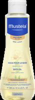 Mustela Huile pour le Bain 300ml à PARIS