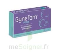 Gynéfam Plus Caps B/30 à PARIS