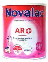 Novalac AR+ 2 Lait en poudre 800g à PARIS