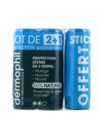 Dermophil Indien Protection Quotidienne Lèvres 4g lot de 3 à PARIS