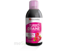 Turbodraine Solution buvable Framboise 500ml à PARIS