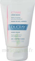 Ictyane Crème mains sèches abîmées 50ml à PARIS