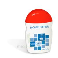 Gifrer Bicare Poudre hygiène dentaire 60g à PARIS