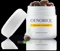 Oenobiol Solaire Intensif Caps peau normale Pot/30 à PARIS