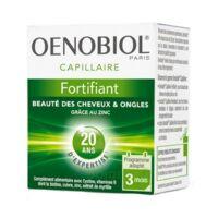 Oenobiol Capillaire Comprimés sublimateur B/180 à PARIS