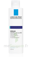 Kerium Antipelliculaire Micro-Exfoliant Shampooing gel cheveux gras 200ml à PARIS