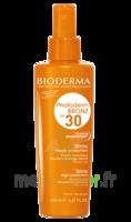 Photoderm Bronz SPF30 Spray 200ml à PARIS